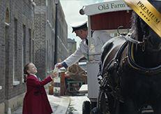 LLOYDS 'HORSE-STORY'