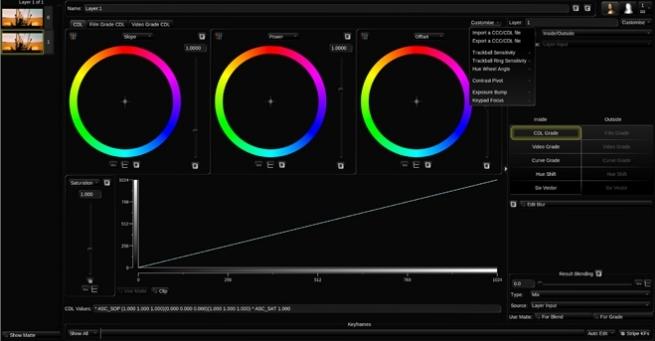 Color Decision List Explained
